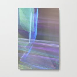 At The Deepest Level Of Abstraction Metal Print