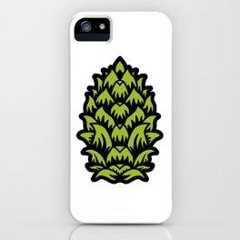 Hop iPhone Case