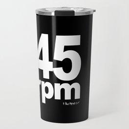 A Porky prime cut Travel Mug