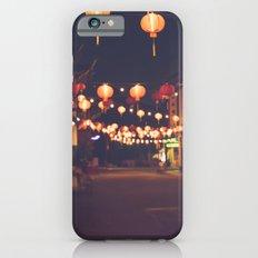 L.A. Chinatown iPhone 6s Slim Case