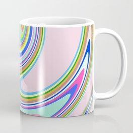 swim in colour Coffee Mug