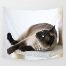 Beautiful Dreamer Wall Tapestry