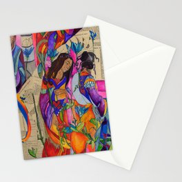 Zipporah Stationery Cards