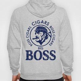 Big Boss Cigars Hoody