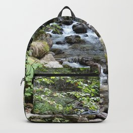 Down By The River Backpack
