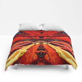 Super Sonic Comforters