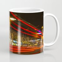 berlin Mugs featuring Berlin! by Ricarda Balistreri