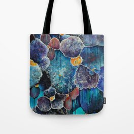 Breathing It In Tote Bag