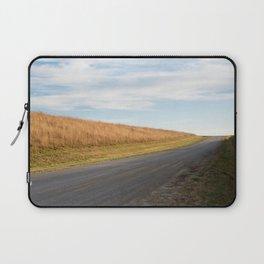 Gravel Road Laptop Sleeve