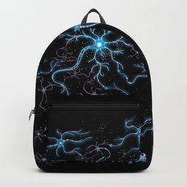 Neuron Galaxy Backpack