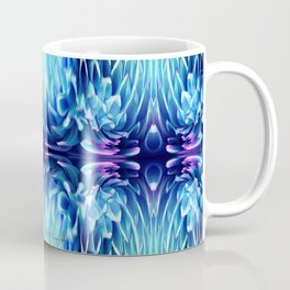 Spot of Gold Minus 125 Abstract Coffee Mug