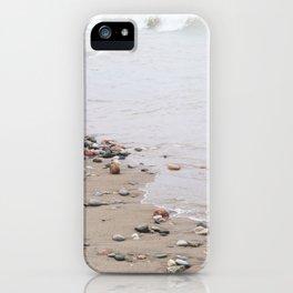 Lake Ontario 2017 (Colour) iPhone Case