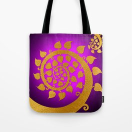 Bodhi Tree0606 Tote Bag