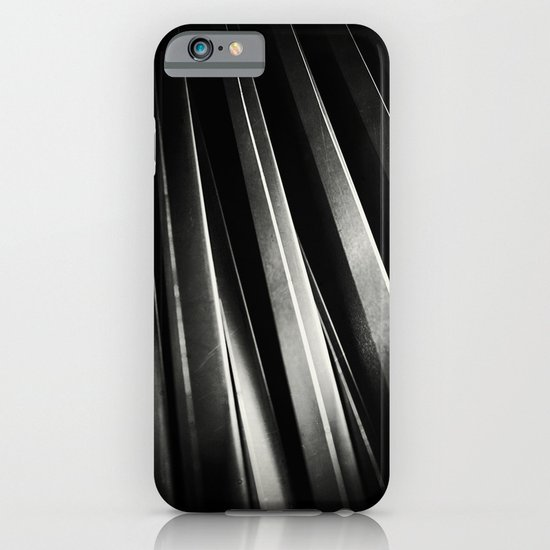 STEEL I. iPhone & iPod Case