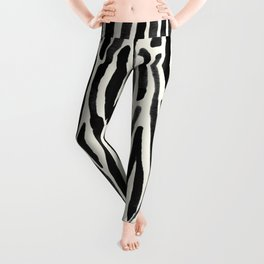 Tiger Leggings