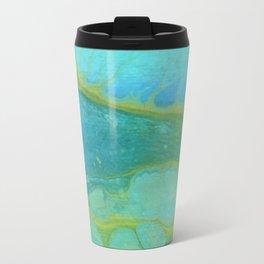Amoeba Travel Mug