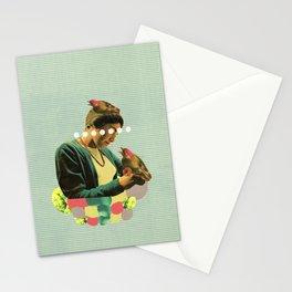 nesting Stationery Cards