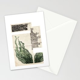 Penang Stationery Cards