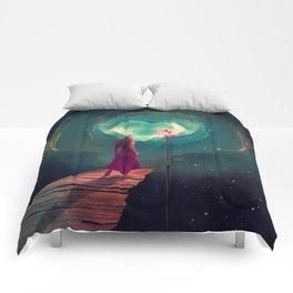Cosmic Voyage Comforters