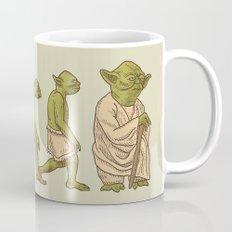 Yodalution  Mug