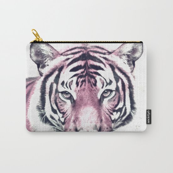 Animal ArtStudio 916D Tiger Carry-All Pouch