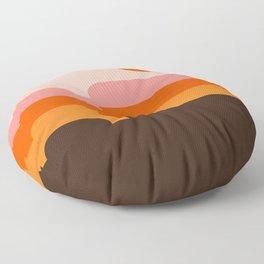 Honey Hills Floor Pillow