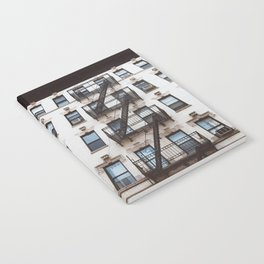 Soho XIII Notebook