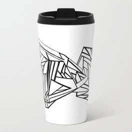 G1 Metal Travel Mug