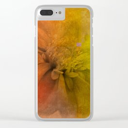 the last summerdays -2- Clear iPhone Case
