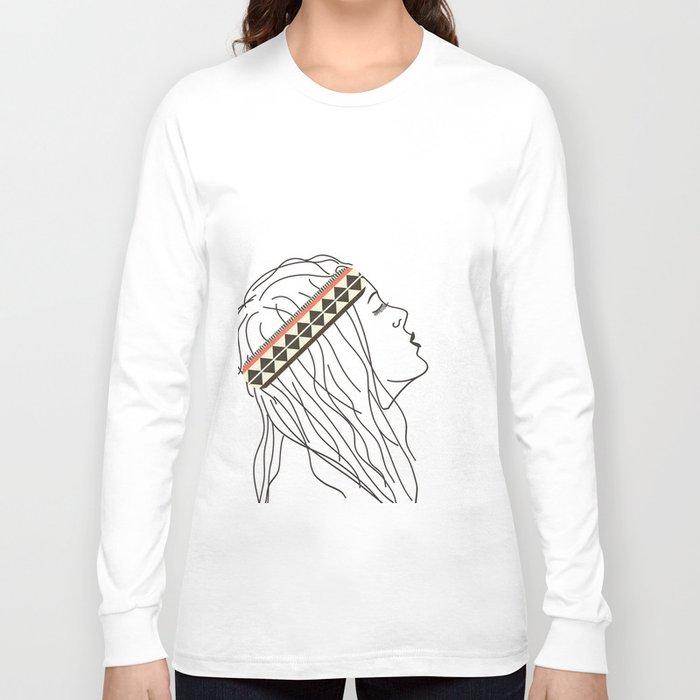 Make it Rain Long Sleeve T-shirt