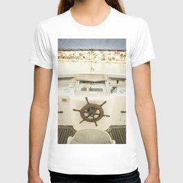 Boat Life T-shirt