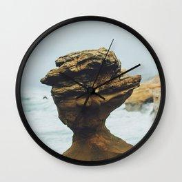 Kiwanda Wall Clock