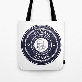 Whiskey & Cigars (Navy) Tote Bag