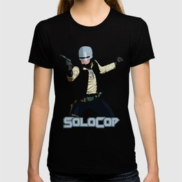 SoloCop T-shirt