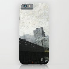 Looking Glass iPhone 6s Slim Case