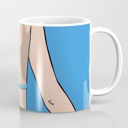 seafront Coffee Mug