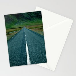 Iceland - N1 Stationery Cards