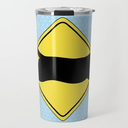 Cats Can Run Up to 30 MPH Travel Mug