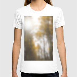 The forest blessed with rain T-shirt
