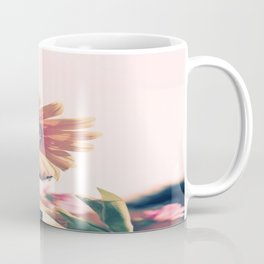 The last one standing strong :0) Coffee Mug
