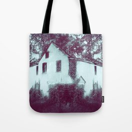 House of Leaves Tote Bag
