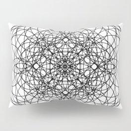Circle Splendor 11 Pillow Sham
