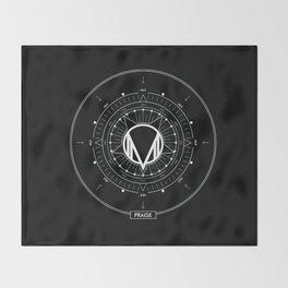 [MLX] PRAISE Throw Blanket