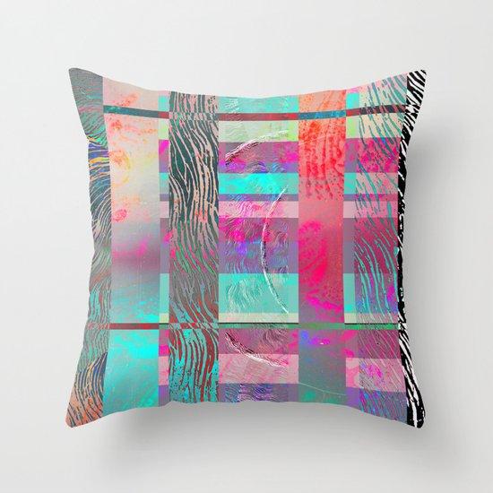 Graph collection 2 Throw Pillow