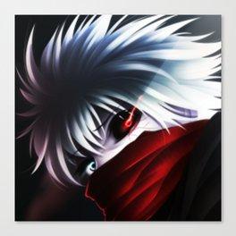 Tokyo Ghoul:re - Ken Kaneki Canvas Print