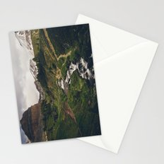 Canadian Rockies Stationery Cards