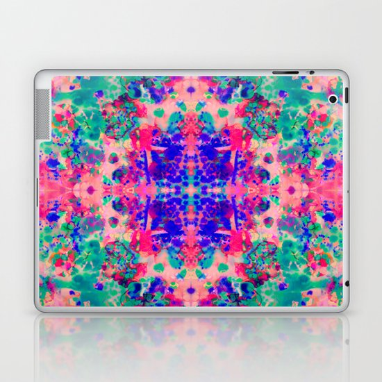 Tahiti Laptop & iPad Skin