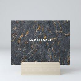 Mad Elegant Mini Art Print