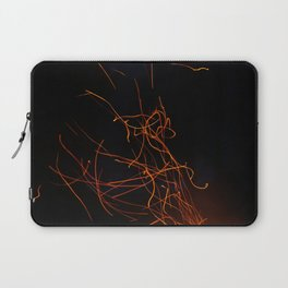 Sparks of Light Laptop Sleeve