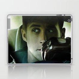 Ryan Gosling - Drive Laptop & iPad Skin